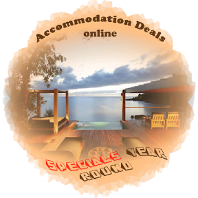 Online Accommodation Deals