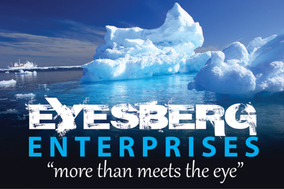 Eyesberg Enterprises - more than meets the eye