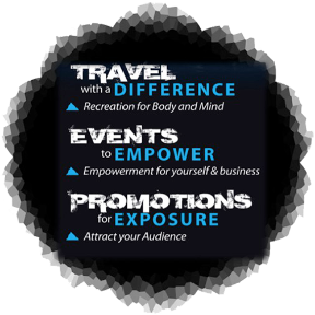 Travel and event promotions