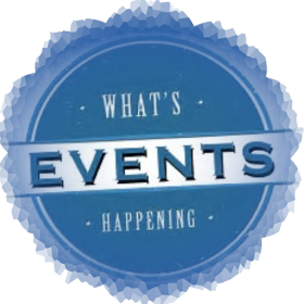 whats happening events
