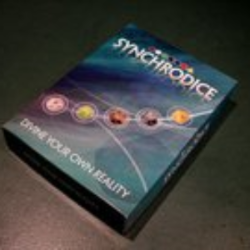 Synchrodice - Astrological Dice Set