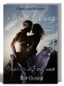 Bev Oliver - In Step with the Universe - Paperback