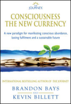 Brandon Bays - Consciousness The New Currency