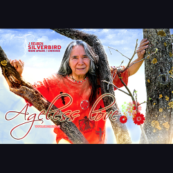 J. Reuben Silverbird - Ageless Love Music CD