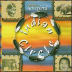 J. Reuben Silverbird - Indian Circle Music CD