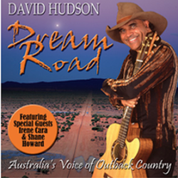 David Hudson - Dream Road Music CD
