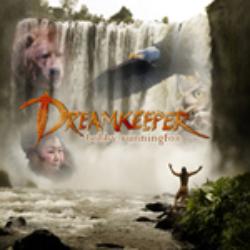 Bobby Runningfox - Dreamkeeper Music CD