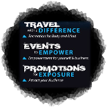 Travel arrangements and event promotions