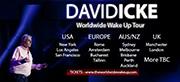 David Icke - World Wide Wake Up Tour