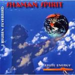 Shaman Spirit - J. Reuben Silverbird